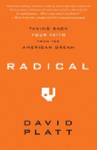 Radical-platt